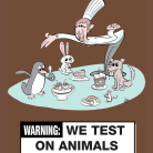 We Test on Animals