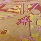 I Scream Truck (detail)