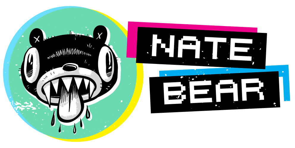 Nate Bear